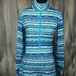 Nike Pro Dr-Fit Pullover Top Sz M